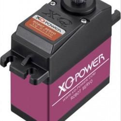 XQ Power RS420 Robot Servo x2