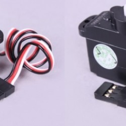 Spring RC S2309S Mini Analog Servo x4