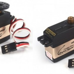Spring RC S3471M Digital Servo