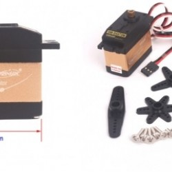 Spring RC S4472M Digital Servo