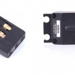 Spring RC S8166B Analog Large Servo x2