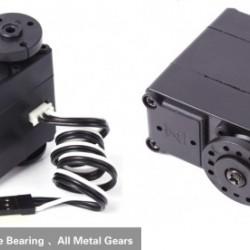 Spring RC SR402P Digital Robot Servo x2