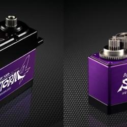 Power HD STORM-4 Servo 25kg 8.4V HV Brushless Digital Servo