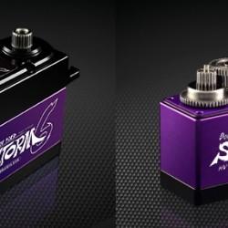 Power HD STORM-6 Servo 9.5kg 8.4V HV Brushless Digital Servo