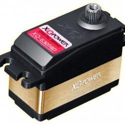 XQ Power S3008D Digital Servo x2
