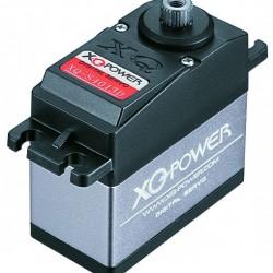 XQ Power S4013D Digital Servo x2
