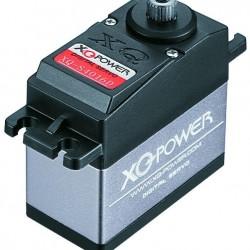 XQ Power S4016D Digital Servo x2