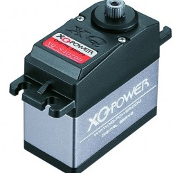 XQ Power S4020D Digital Servo x2