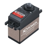 XQ Power S4616D Brushless Digital Servo