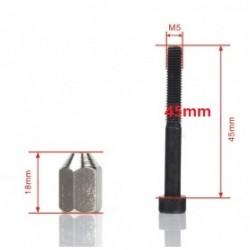 3.25'' Aluminium Spinner for 3 blade Prop
