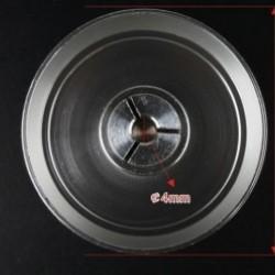 Spinner For Electric Propeller ¢ 40-4.0