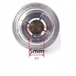 5mm Propeller Adaptor x4
