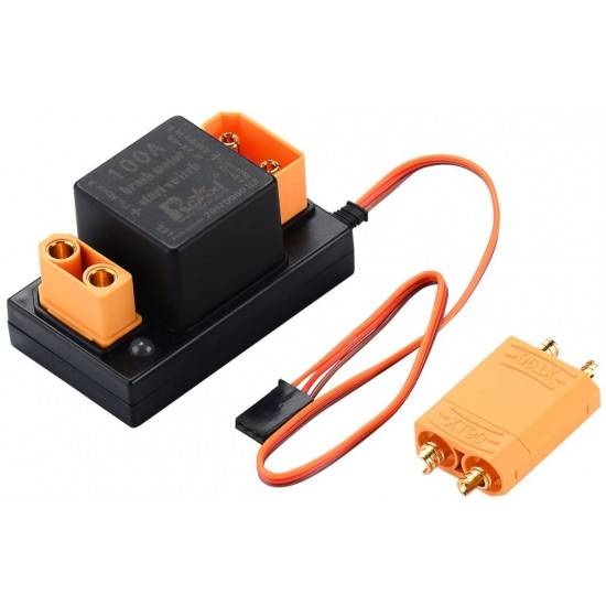 Electric Switch of Relay for Auto Starter 100A for DLE35/EME35