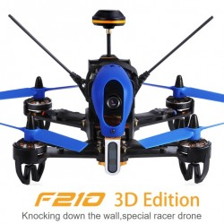 Walkera F210 3D Edition RTF Racing Drone