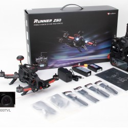 Walkera Runner 250 PRO RTF Racing Drones